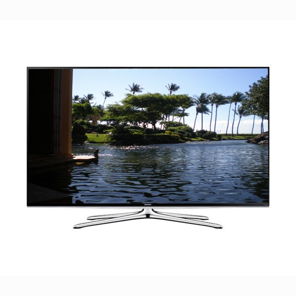 Samsung UN55H6300A 55-inch 1080P 240CMR Smart HDTV (Refurbished)