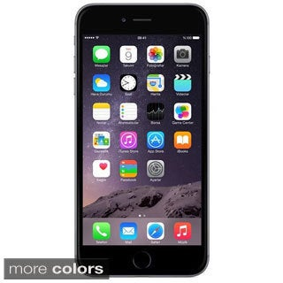 Apple iPhone 6 Plus 64GB 4G LTE Unlocked GSM iOS8 Cell Phone
