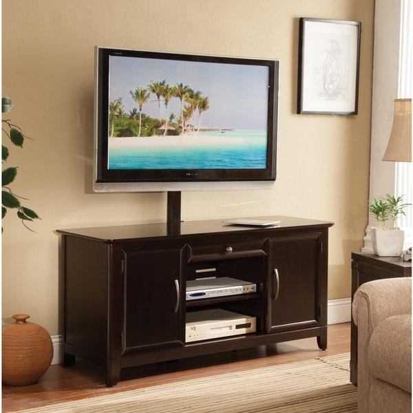Swivel and Tilt 60-inch TV Bracket