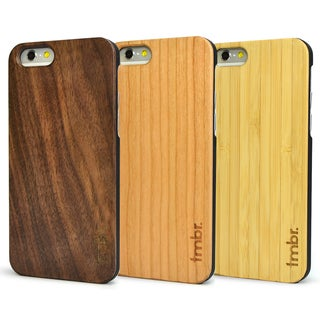 Tmbr Wooden iPhone 6/ 6s Wood Case