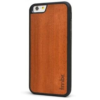 Wood iPhone 6 Plus Case - tmbr.