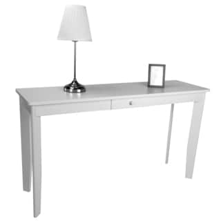 Nordic Furniture Console Table with Drawer