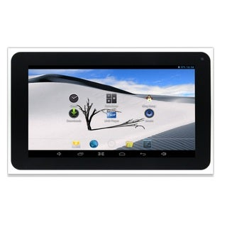 iView CyberPad 8GB 7-inch Quad-Core Android 4.2 Wi-Fi Tablet