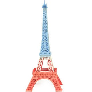 Papero Eiffel Tower Assemblage Model Kit