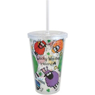 Wacky Woolies Smoothie Cup