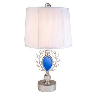 Just Dazzle 1-light Table Lamp
