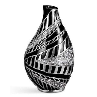 14-inches Stellaire Decorative Vase
