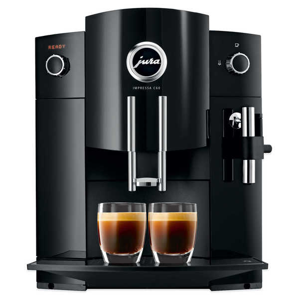 Jura Impressa C60 Automatic Coffee Center 14232200