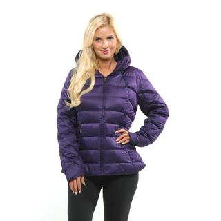 Patagonia Women's 'Downtown Loft' Tempest Purple Jacket