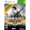 Xbox 360 - Sniper Elite III Ultimate Edition