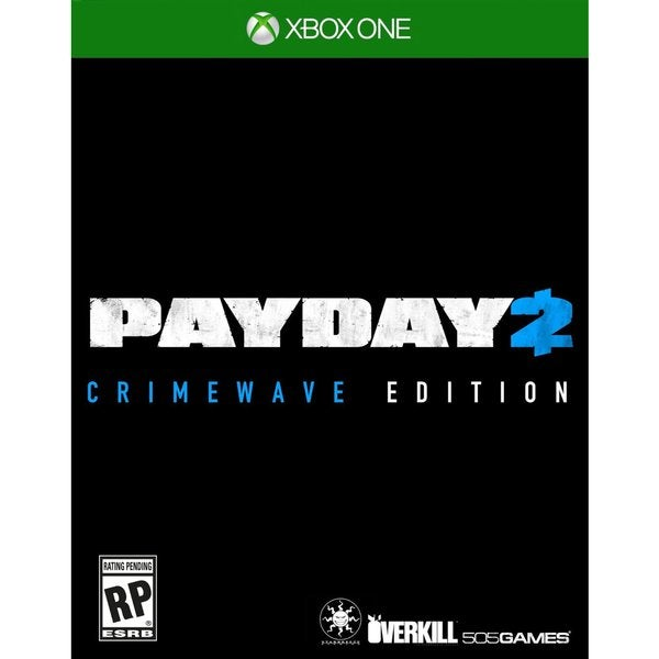 Xbox One - Payday 2: Crimewave Edition 14234714