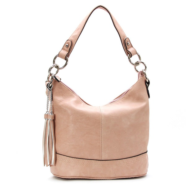David Jones 'Lune Du Soleil' Hobo Bag