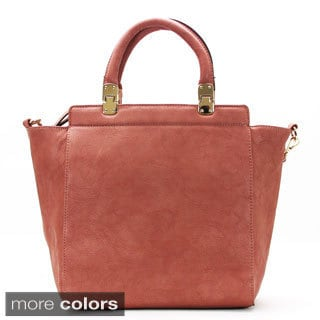 Chasse Wells Simple 'Que Mon Coeur' Tote