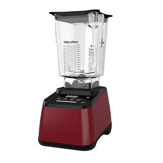 Blendtec Designer 625 Pomegranate WildSide Plus