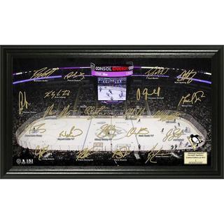 NHL Pittsburgh Penguins Pittsburgh Penguins Signature Rink