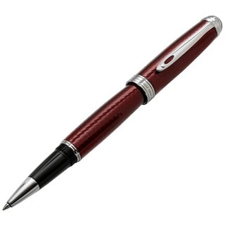 Xezo for Unite4:Good Freelancer Burgundy Finish Limited-Edition Fine Rollerball Pen