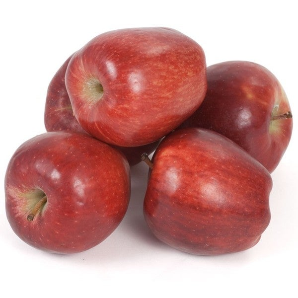 Go Organic NYC Red Delicious Apples Bundle (Local Delivery)