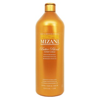 Mizani Butter Blend Honey Shield Protective 33.8-ounce Pre-Treatment
