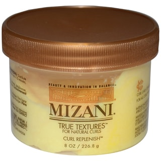 Mizani True Textures Curl Replenish Intense 8-ounce Moisturizing Masque