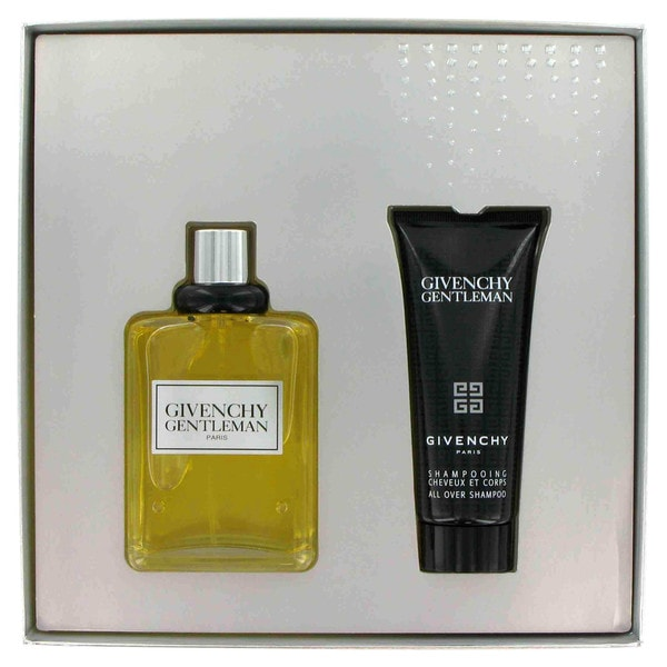 Givenchy Gentleman Men's 2-piece Fragrance Set