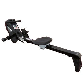 ActionLine Indoor Folding Magnetic Resistance Rowing Machine