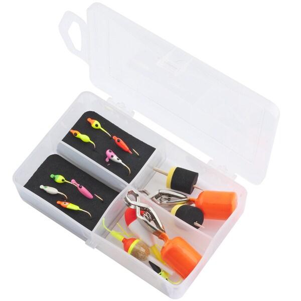 Celsius Ice Panfish Kit