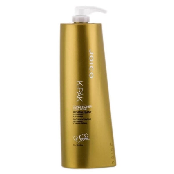 Joico 33.8-ounce K-Pak Daily Conditioner