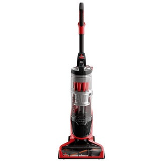 Bissell 1305 PowerGlide Pet Bagless Red Upright Vacuum