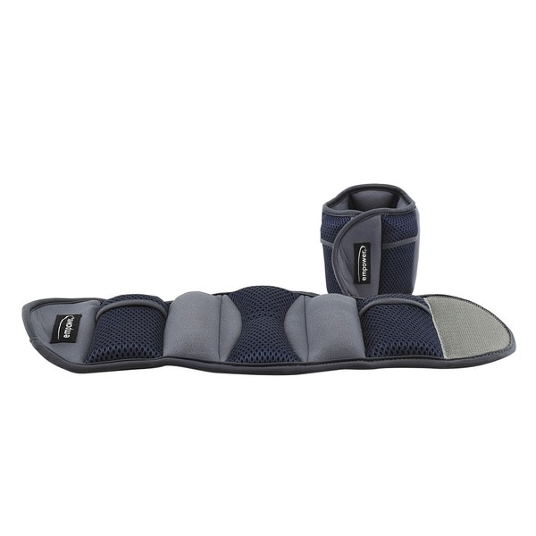 Empower Fitness 8-pound Adjustable Ankle and Wrist Weights
