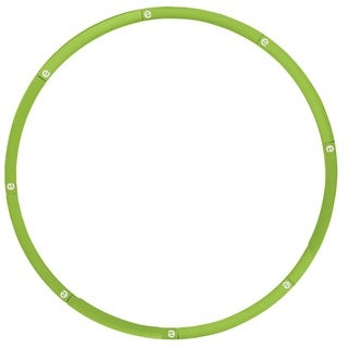Empower Fitness 2-pound Cardio Core Fitness Hoop with Chart