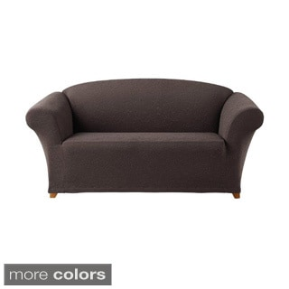Sure Fit Elizabeth Stretch Loveseat Slipcover