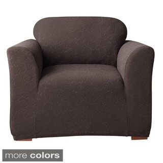 Sure Fit Elizabeth Stretch Chair Slipcover