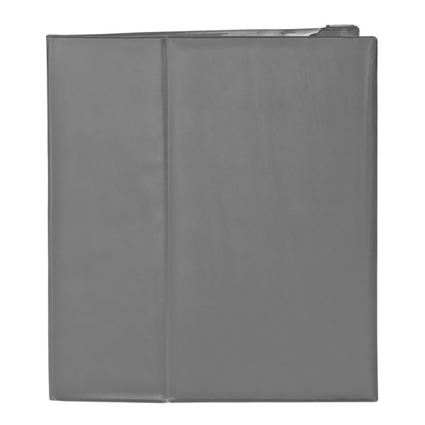 Travelon Grey Waterproof Portfolio for Tablet