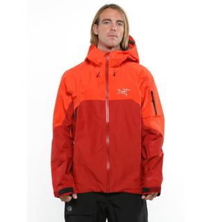 Arc'teryx Men's Rush Aruna Jacket