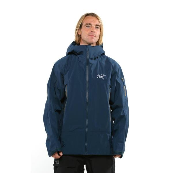 Arc'teryx Men's Sabre Blue Moon Jacket