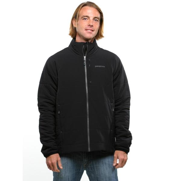 Patagonia Men's Black Nano Air Jacket
