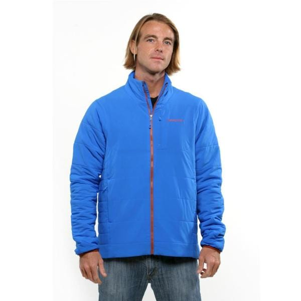 Patagonia Men's Andes Blue Nano Air Jacket