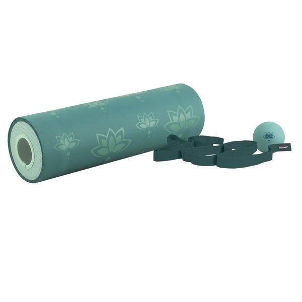 Empower Fitness R and R Massage and Stretching Foam Roller