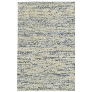 Rug Squared Berkeley Ocean Rug (8' x 10'6)