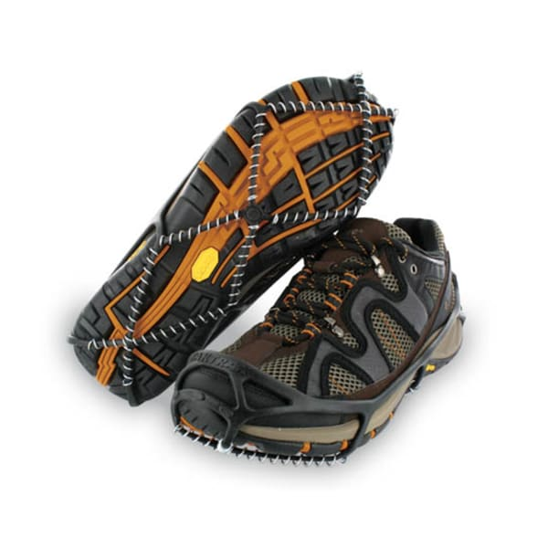 Black Yaktrax Walk