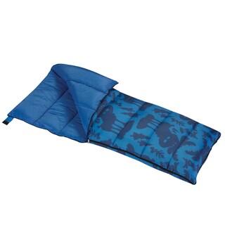 Wenzel Moose 40 Degree Kids Sleeping Bag