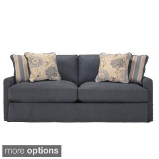 Signature Designs by Ashley 'Addision' Slate Sofa