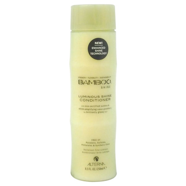 Alterna Bamboo Shine Luminous Shine 8.5-ounce Conditioner