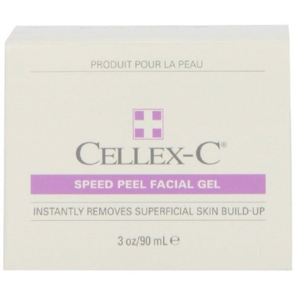 Cellex-C Speed Peel 3-ounce Facial Gel
