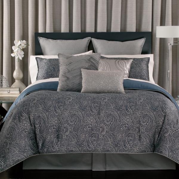 Joseph Abboud 4-piece Portifino Comforter Set
