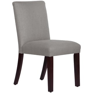Made to Order Uptown Grey Dining Chair
