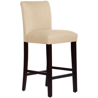 Made to Order Uptown Cream Bar Stool