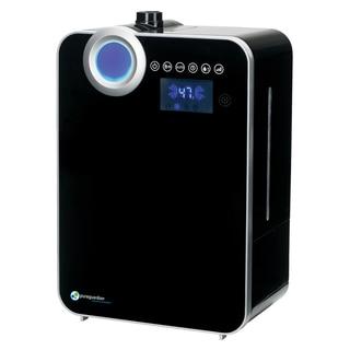 PureGuardian H8000B 120-hour Elite Smart Mist Digital Ultrasonic Humidifier with Extendable Wand