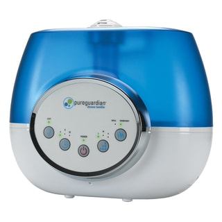 PureGuardian 100-hour Ultrasonic Humidifier