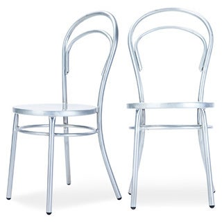 Midcentury Design Store Marie Chair (Set of 2)